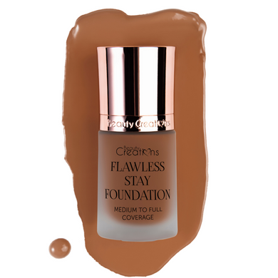 BC Flawless Stay Foundation FS 10.5