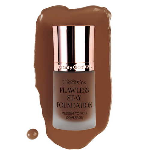 BC Flawless Stay Foundation FS 11.5