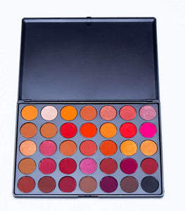 3502 Eyeshadow Palette