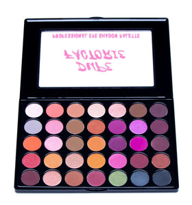 35C Eyeshadow Palette
