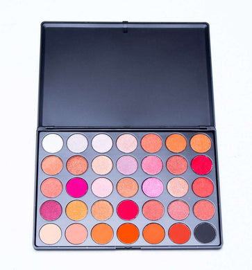 35F+ Eyeshadow Palette