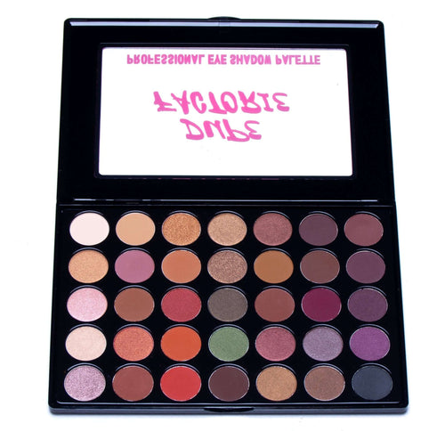 35G Eyeshadow Palette