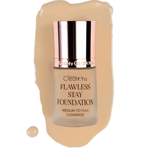 BC Flawless Stay Foundation FS 4.0