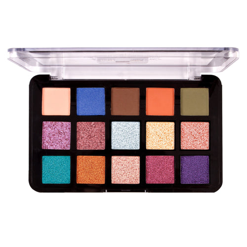 Dia Tri Element Eyeshadow Palette