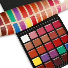 Load image into Gallery viewer, Artist Matte Lipstick Palette