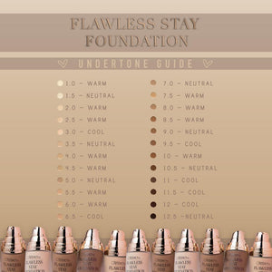BC Flawless Stay Foundation FS 5.5