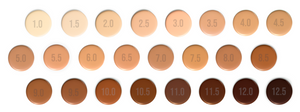 BC Flawless Stay Foundation FS 12.0