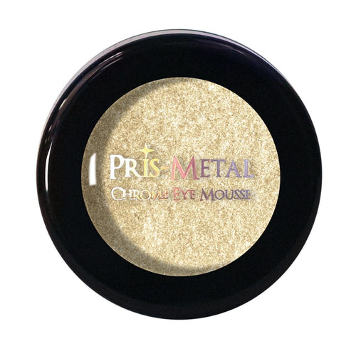 Jcat Beauty Pris-Metal Chrome Eye Mousse