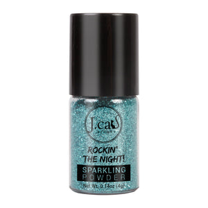 Jcat Beauty Rocking The Night Sparkling Powder