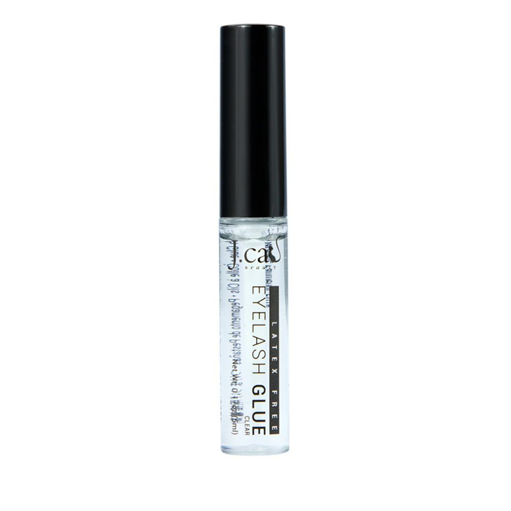 JCat Beauty Latex Free Clear Eyelash Glue