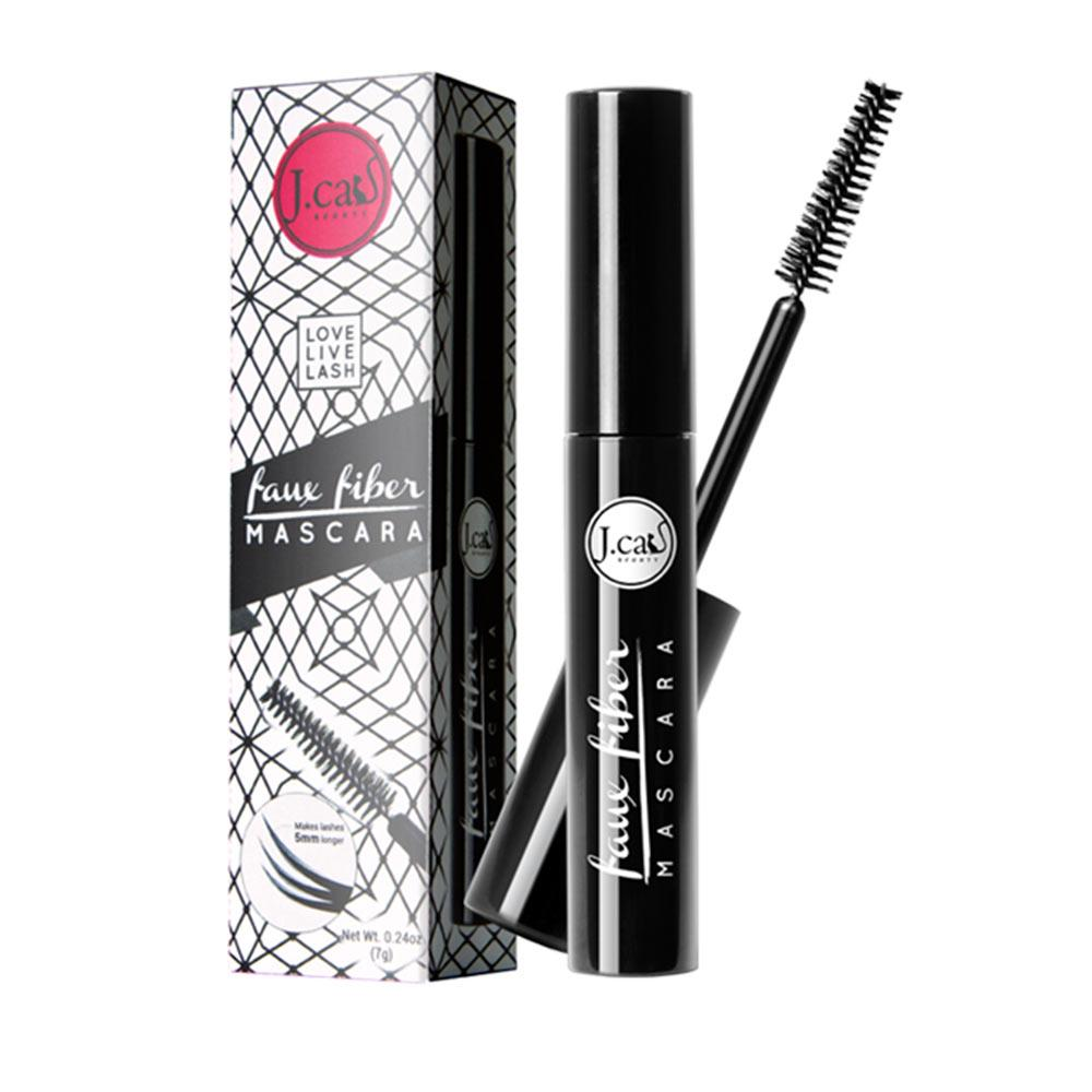 Jcat Beauty Faux Fiber Mascara