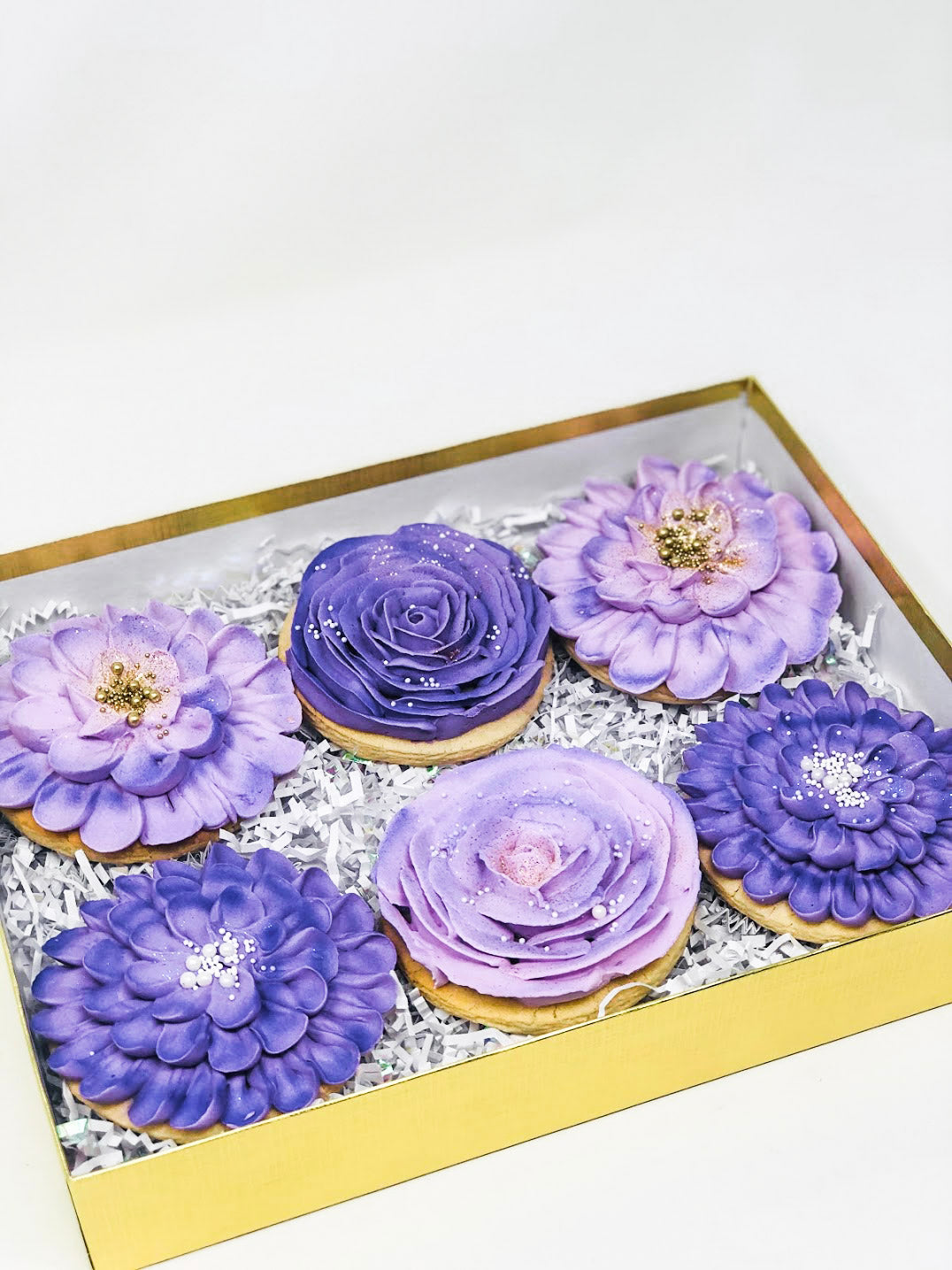 Flower Gift Box - Sugar Trip