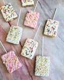 Birthday Rice Krispies