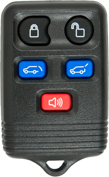 Ford 5 Button Remote Keyless Entry (5B1) - By Ilco