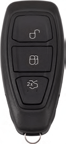 Ford 3 Button Prox Remote Keyless Entry (3B2) - By Ilco