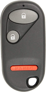 Honda 3 Button Remote Keyless Entry 3B1 - By Ilco