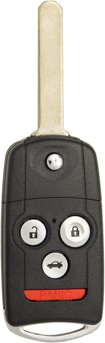 Acura 4 Button Flip Key (4B1) -By Ilco