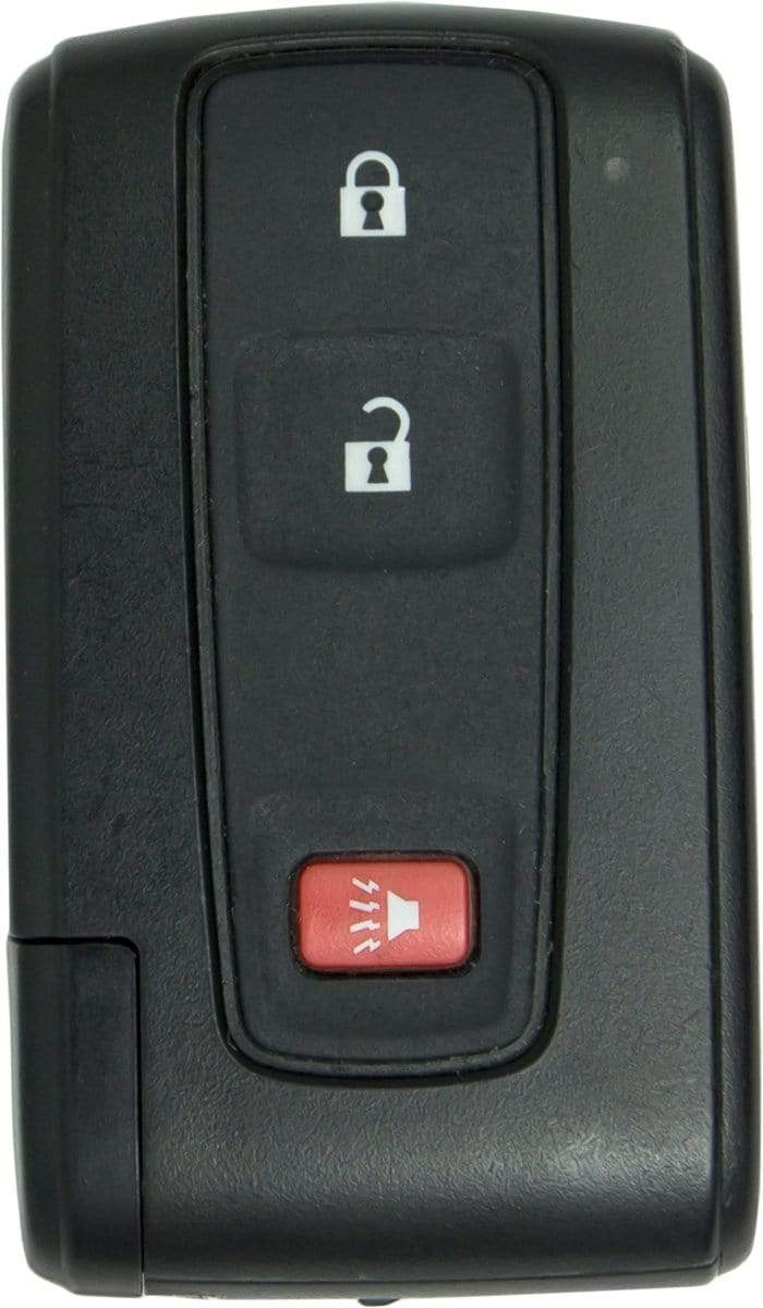 Toyota 3 Button Prox (Without Smart Entry) (3B2) - By Ilco