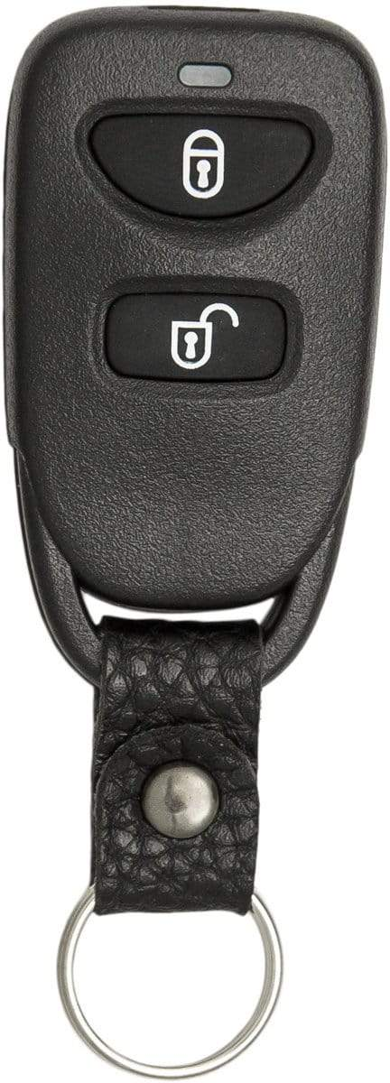 Hyundai Tucson 3 Button Remote Keyless Entry (3B1) - By Ilco