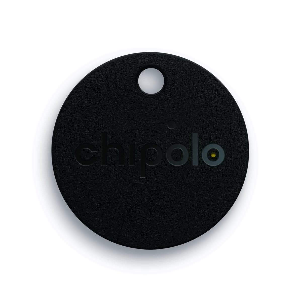 Ilco Chipolo Bluetooth Key Finder (Black)