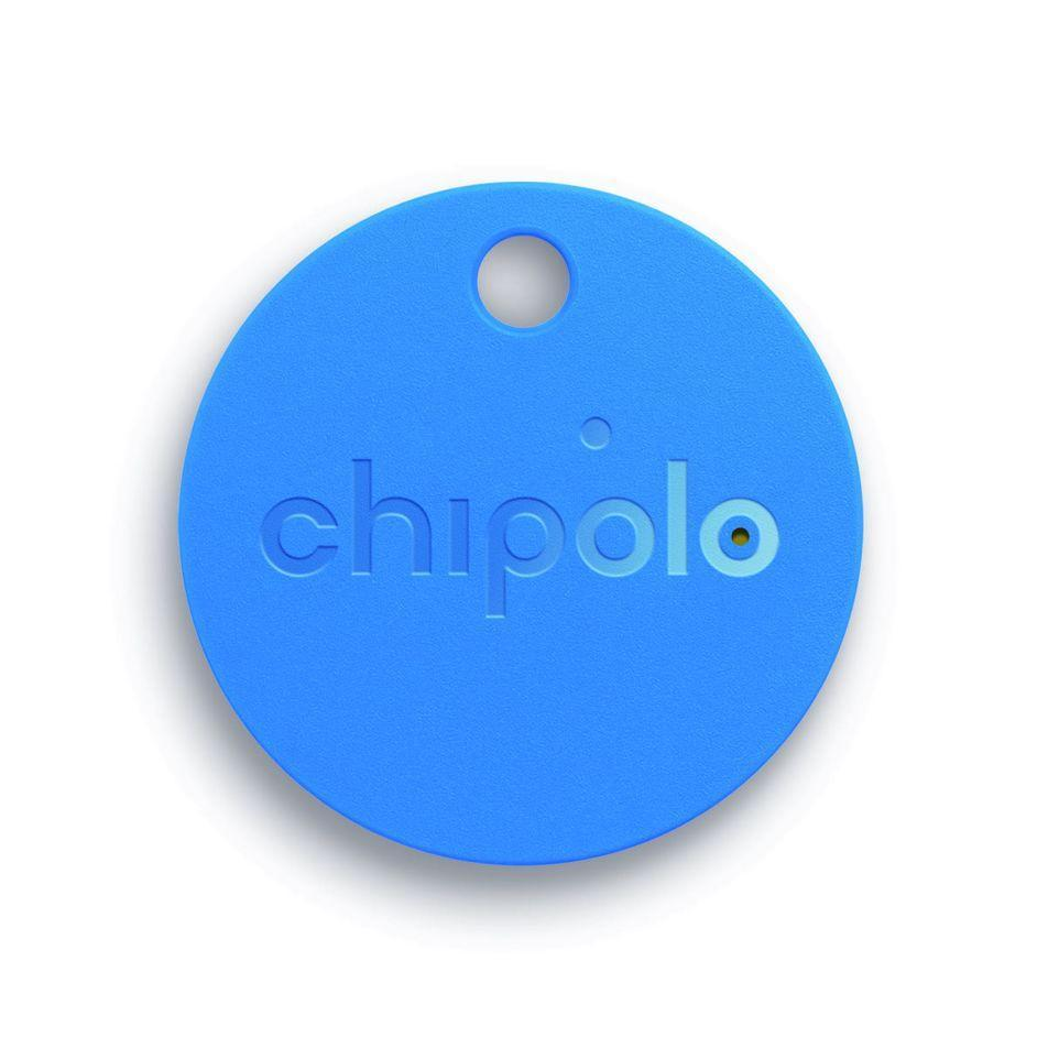 Ilco Chipolo Bluetooth Key Finder (Blue)