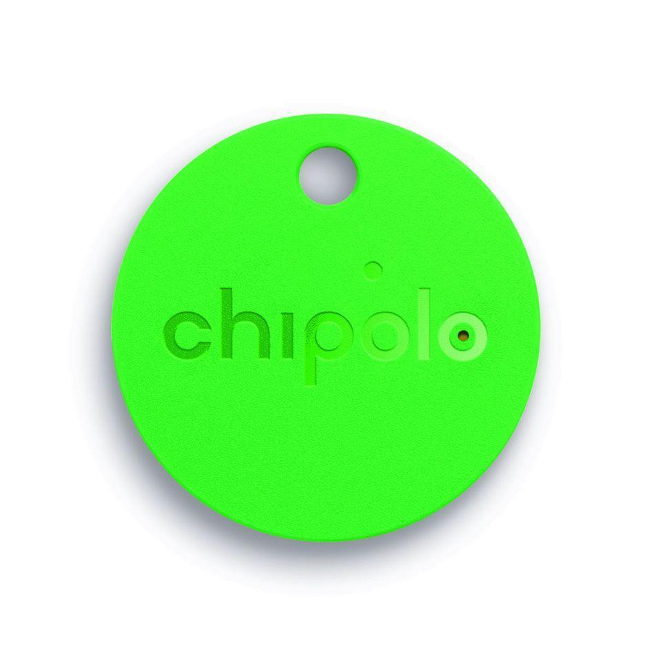 Chipolo Classic Bluetooth Key Finder (Green)