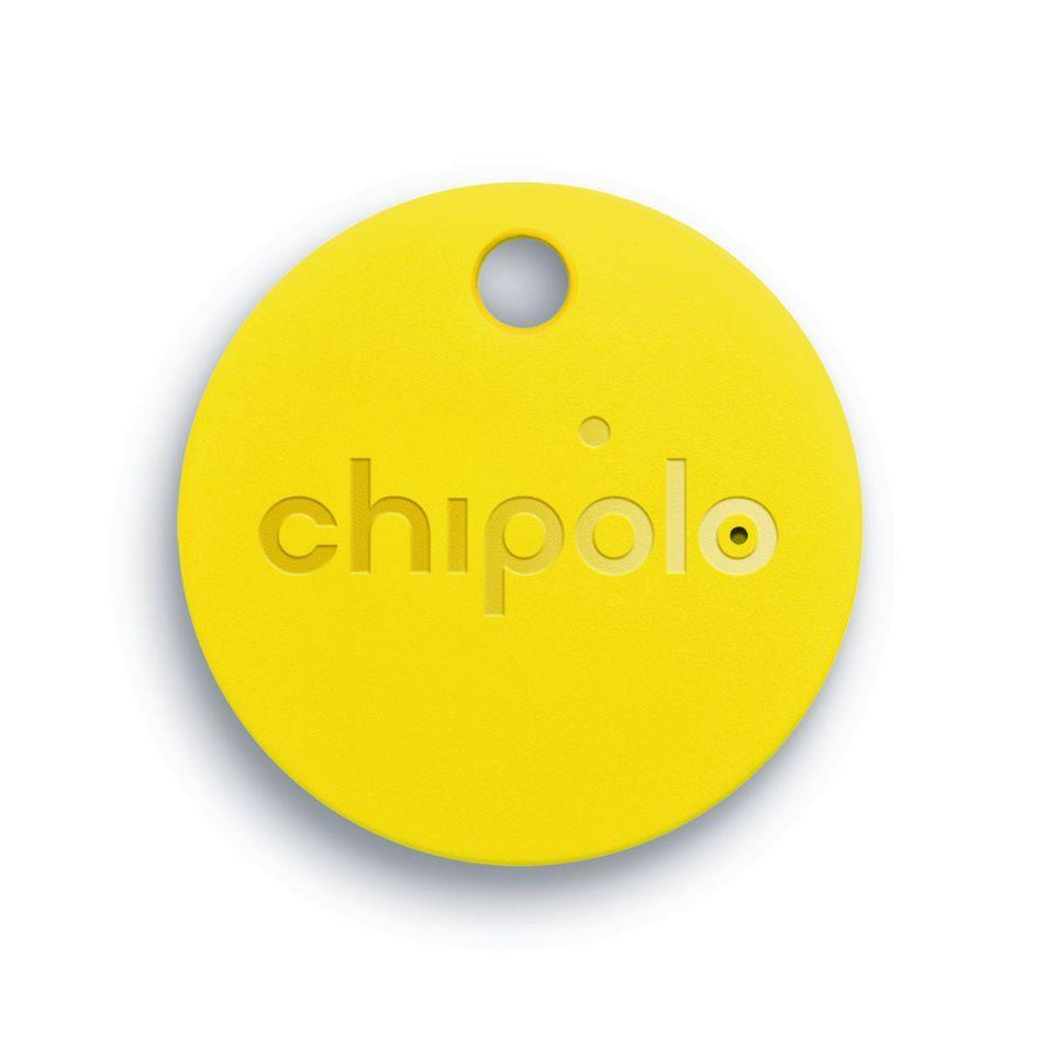 Chipolo Classic Bluetooth Key Finder (Yellow)