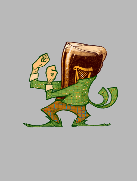 Fightin' Pint!