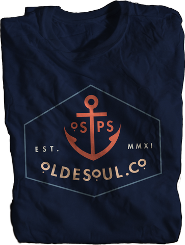 OLDESOUL LOGO T