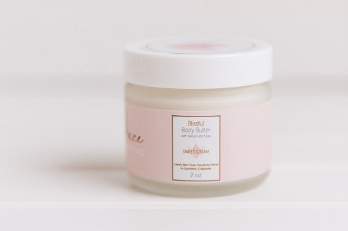 Blissful Body Butter with Kokum and Shea