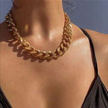 Load image into Gallery viewer, Chain/Necklace for layering - olalace