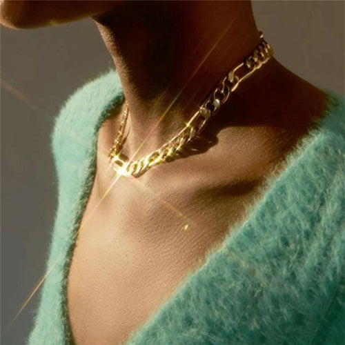 Chain/Necklace for layering - olalace