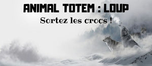 blog animal totem loup