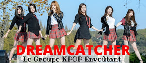 Blog Dreamcatcher Kpop