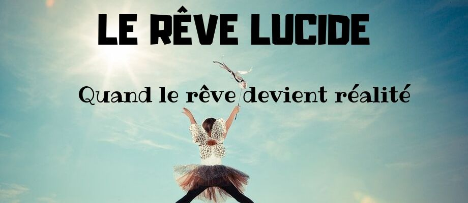 Rêve Lucide