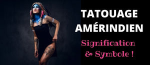 Tatouage Amérindien Article