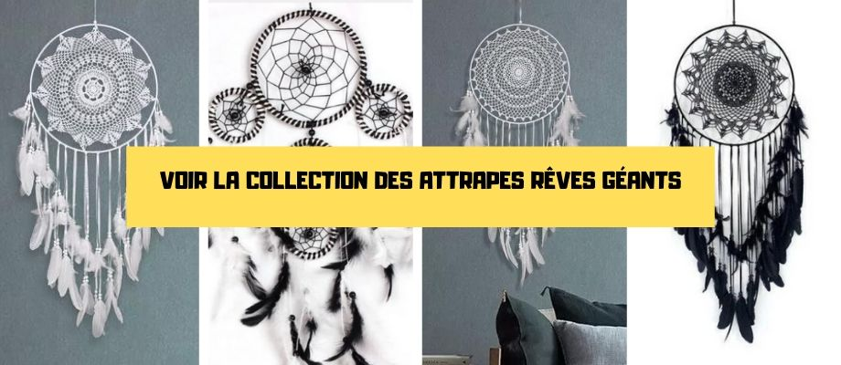 Attrapeur de Rêve collection