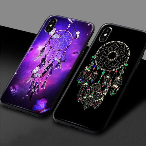 Coque Attrape Rêve iPhone Indien