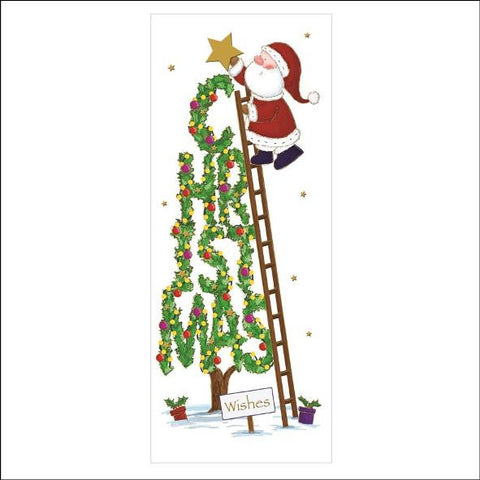 Dressing the Tree - pack of 10