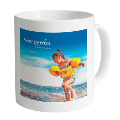 Gift a Holiday Wish Mug