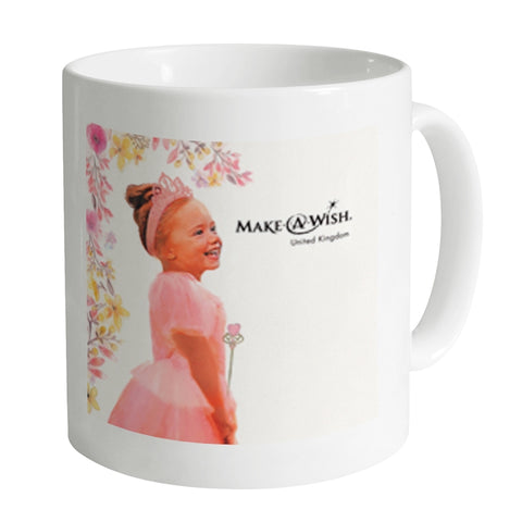Gift a Princess Wish Mug