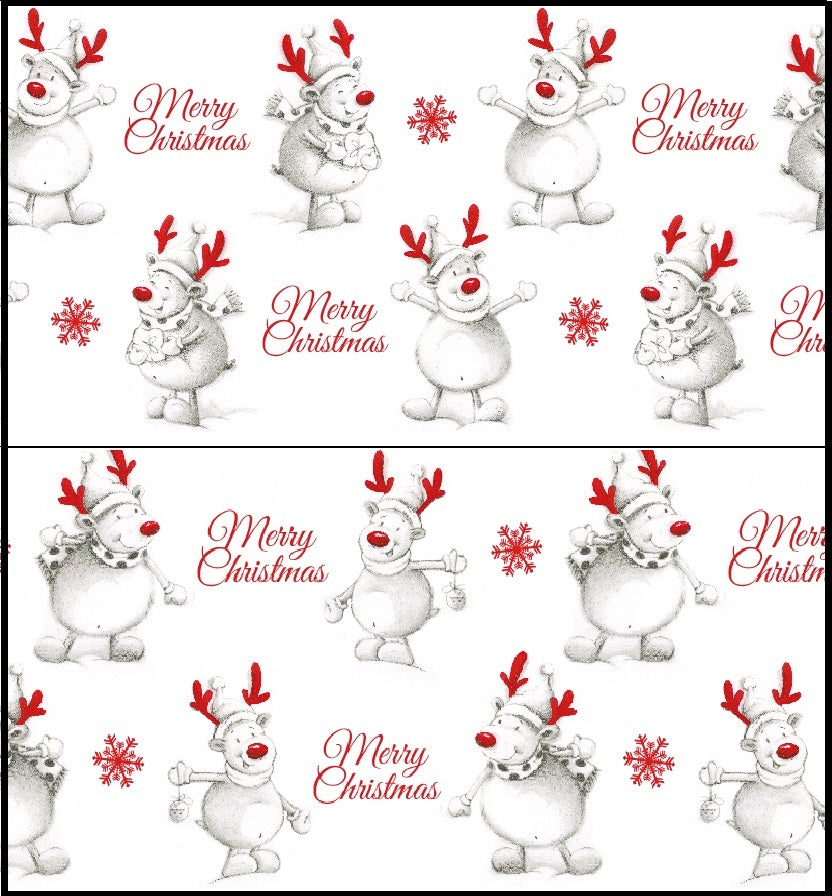 Gift Wrap and Tags