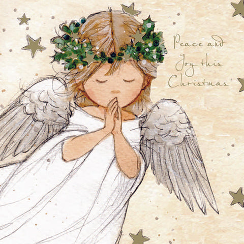 The Praying Angel - pack of 10