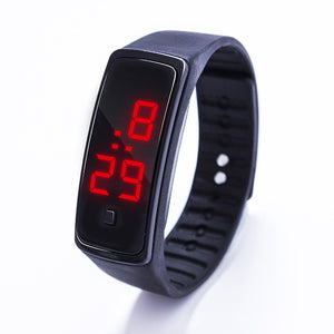Men Sport Watches LED Digital Dual Movement Military Electronics Watch Men Montre Homme 2019 Senhoras assistir Reloj de hombre