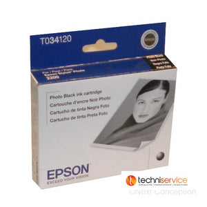 T034120 EPSON BLACK STYLUS PHOTO 2200