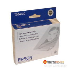 T034720 EPSON LIGHT BLACK STYLUS PHOTO 2200