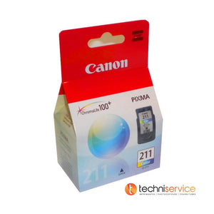2976B001 CANON CL211 COLOR INK FOR MP240 AND MP480