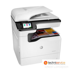 HP Color PageWide 774dn MFP