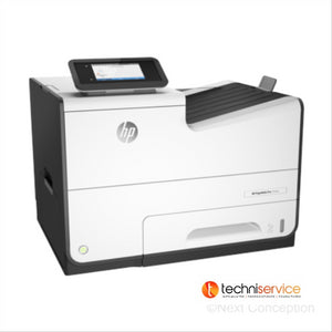 HP Color PageWide 552dw Printer