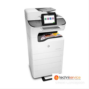 HP Color PageWide Enterprise 785zs MFP